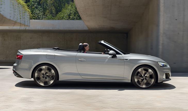 Mietwagen-Krefeld Audi A5 Cabrio Beitragsbild