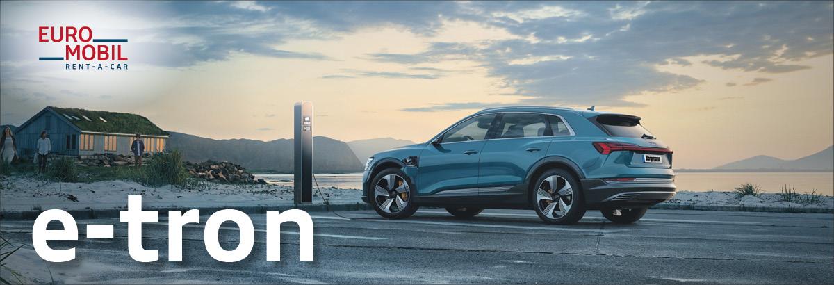 Mietwagen-Krefeld Audi e-tron
